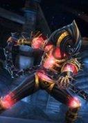 Marvel Contest of Champions - Morningstar - Main Thumbnail