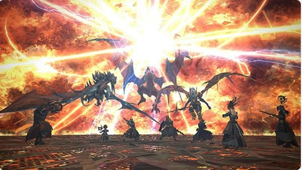 Patch 4.11 Notes _ FINAL FANTASY XIV - Main IMage