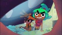 Relic Hunters Legend Animated - Episode 0 - Kickstarter Promo - Thumbnail