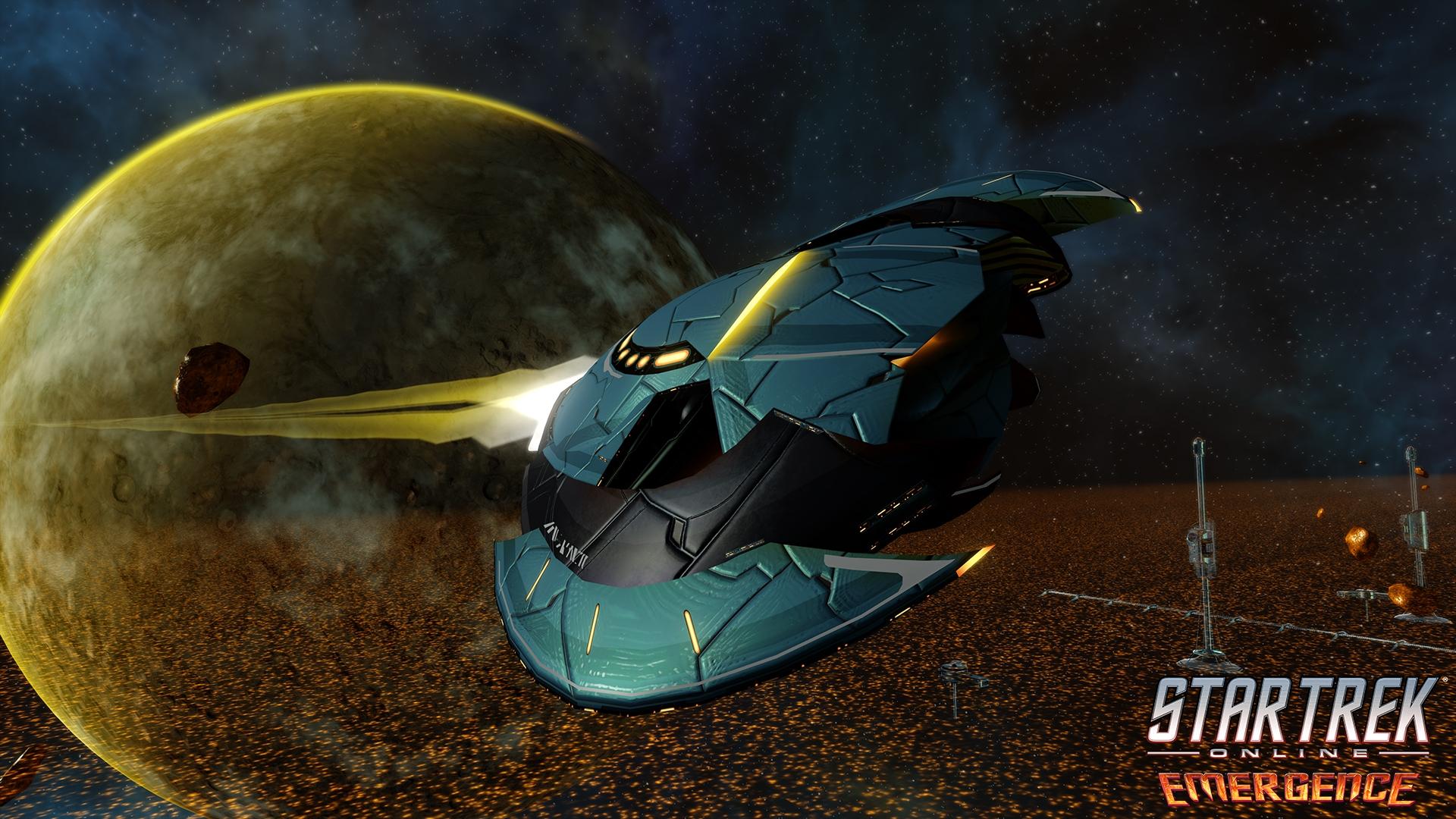 Star Trek Online (PC) Tzenkethi Shuk-din