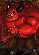 Shakes & Fidget - Underworld - Main Thumbnail