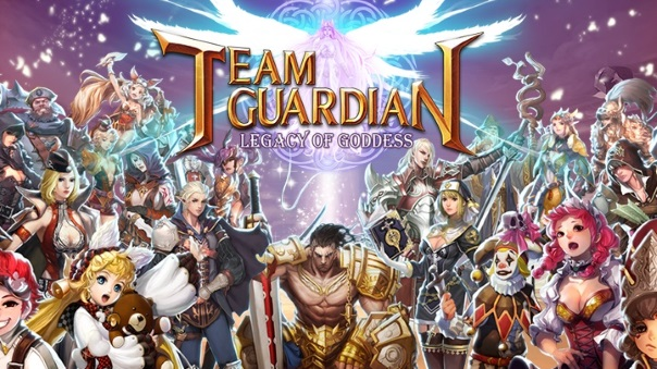 Team Guardian News - News Image