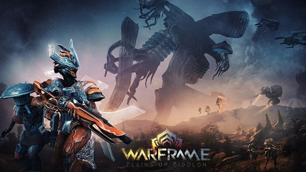 Warframe - Plains of Eidolon news - Main Image