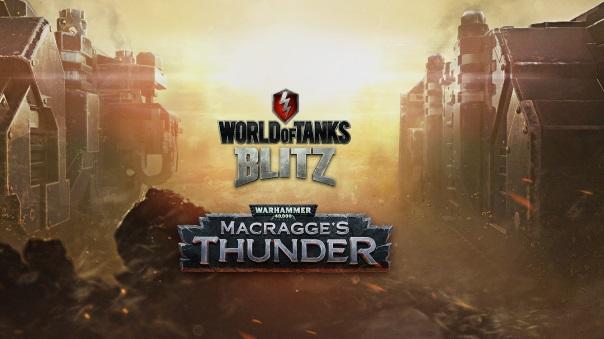 WoTB - Warhammer 40k Event - Main Image