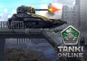 Tanki Online Main Image