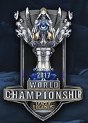 League of Legends Worlds 2017