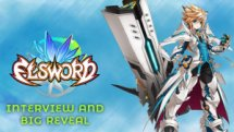 Elsword Interview and Reveal Thumbnail