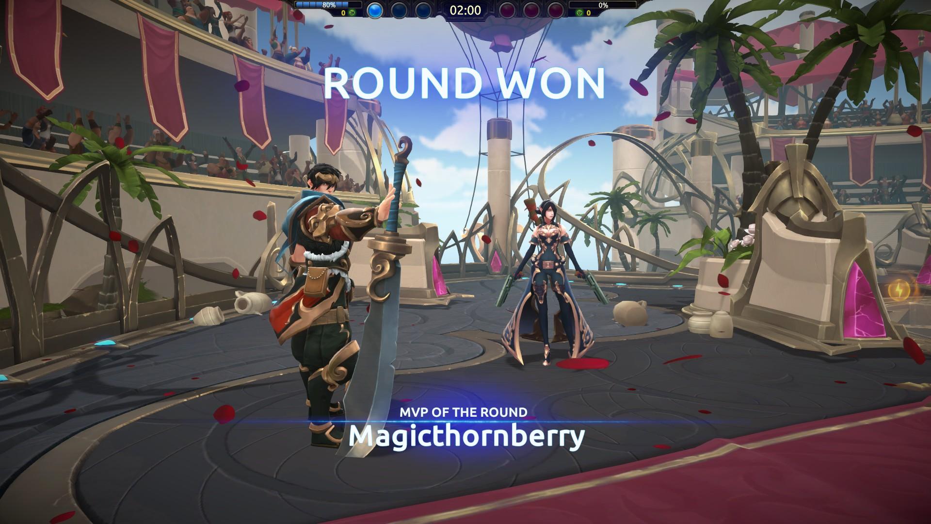 Battlerite Review
