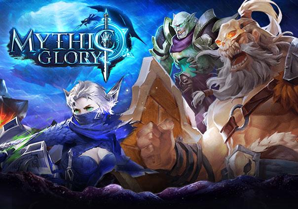 Mythic Glory | MMOHuts