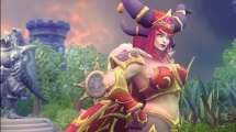 Alexstrasza Spotlight – Heroes of the Storm - thumbnail