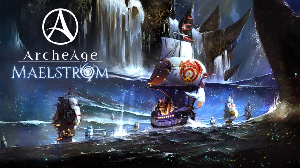 ArcheAge Maelstrom - News Image