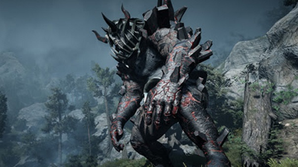 BDO - New World Bosses - Main Image