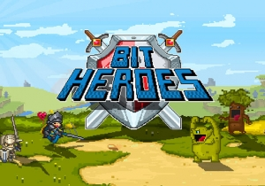 Bit Heroes Game Profile Banner
