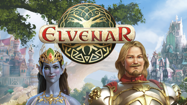 Elvenar Mobile News - Main Image