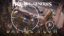Heroes & Generals - Highlights_ '1.09 Battle Flow' update - thumbnail