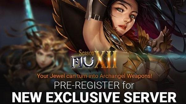 MU Online Season 12 News - News Image