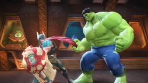 Marvel Contest of Champions Thor Ragnarok Thumbnail