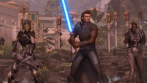 STAR WARS_ The Old Republic – 'A Traitor Among the Chiss' Launch Trailer - thumbnail