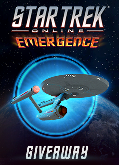 STO Emergence Console Giveaway Column