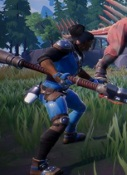 Sharpen Your Skills_ Combat Update _ Dauntless - News Thumbnail