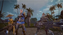 Skyforge - Xbox Early Access Trailer - thumbnail