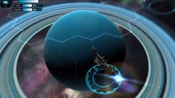 Space Wars Release Date Trailer - Main Image