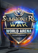 Summoners War World Arena Championship Thumbnail