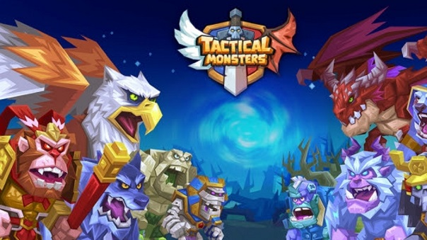 Tactical Monsters - News Image