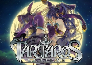 Tartaros Rebirth Game Profile Banner