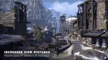 The Elder Scrolls Online - Xbox One X Enhancements (4K) - thumbnail