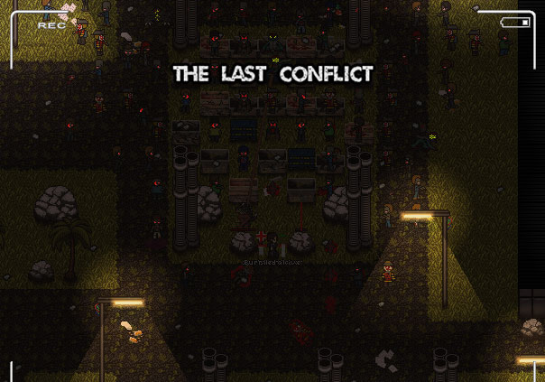 The Last Conflict Game Profile Banner