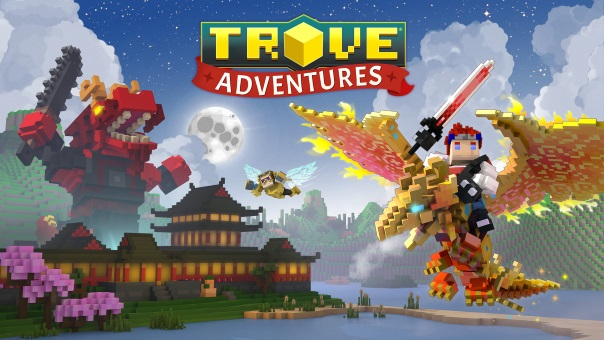 Trove - Adventures - Main Image