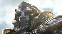 World of Warcraft Battle for Azeroth Cinematic Trailer Thumbnail