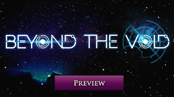 Beyond the Void Main Image