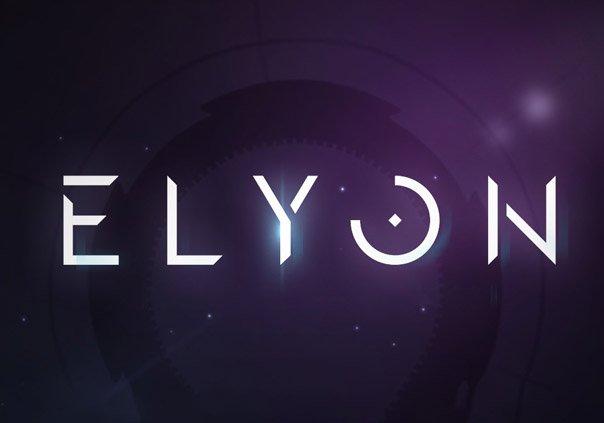 Elyon Game Profile Image