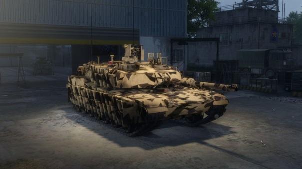 Armored Warfare STeam News - News Image