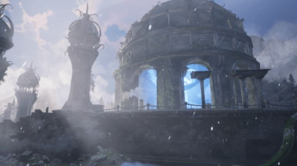 City Hall - Ashes of Creation News - Image