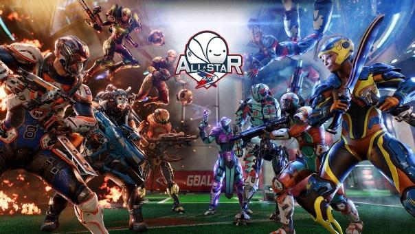 LawBreakers All-Star free weekend - News Image