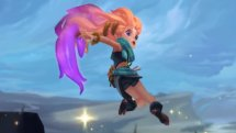 League of Legends Zoe Teaser Thumbnail
