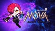 MapleStory Nova_ Liberation of Cadena Content Update Guide - thumbnail