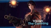 Paladins - Champion Teaser - Vivian, The Cunning - thumbnail