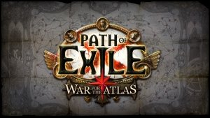 Path of Exile War for the Atlas Thumbnail