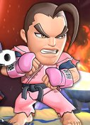 Puzzle Fighter Mobile News - News Thumbnail