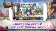 Ragnarok RUSH - Coming Soon to Mobile! - Thumbnail
