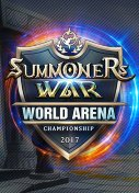 Summoners War World Arena Championship Thumbnail