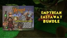 The Empyrean Castaway Bundle for Wizard101 - thumbnail