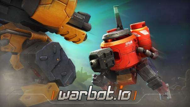 WarbotIO News Header