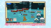 Digimon Links Video Thumbnail