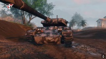 Armored Warfare - Update 0.23 _Caribbean Crisis_ Trailer - thumbnail
