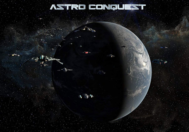 Astro Conquest Main Image